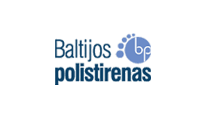 baltijos polistirenas