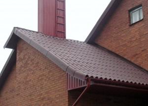 naujas stogas